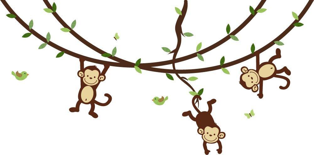 Monkey Crib Bedding Amazon